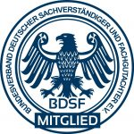 BDSF Mitglied