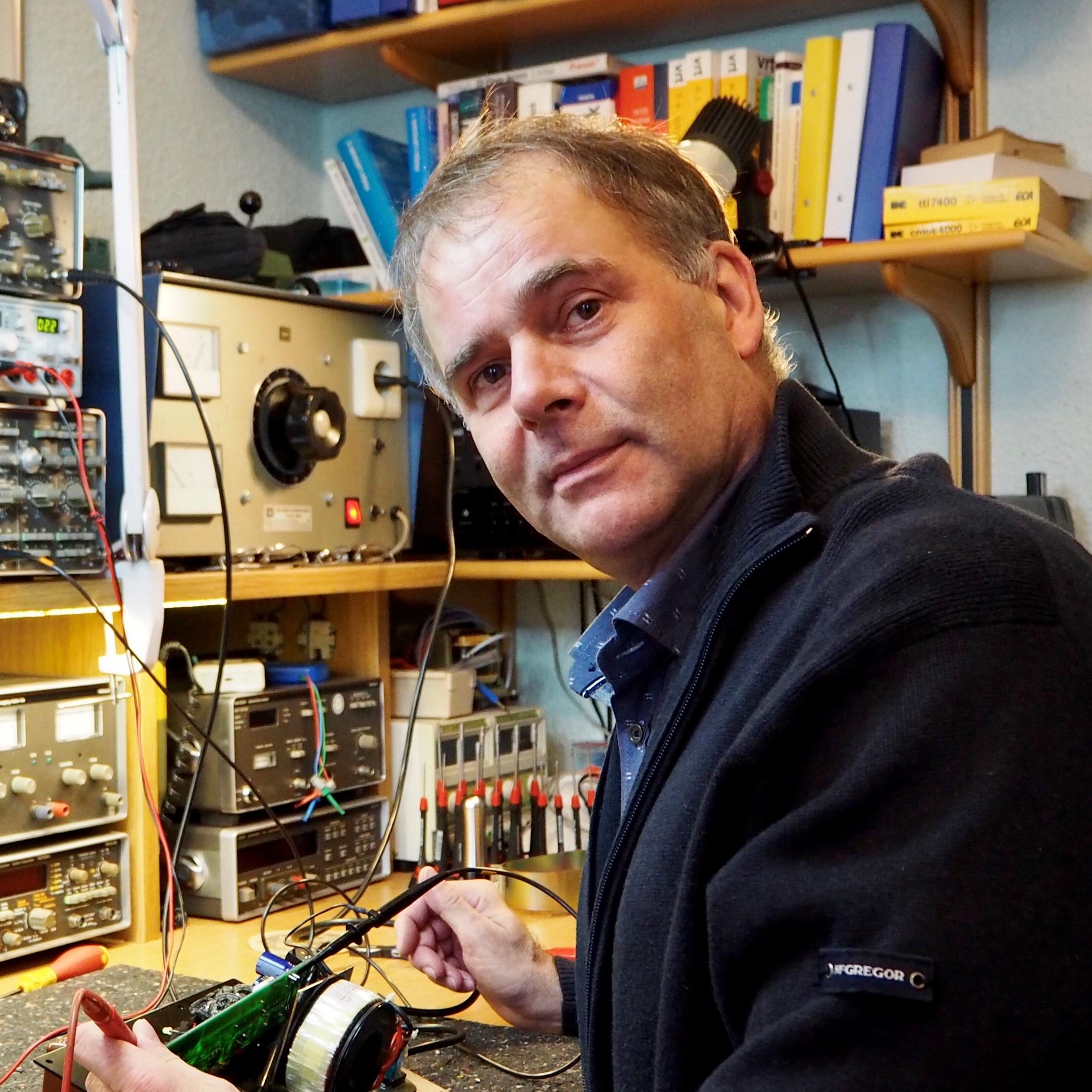 Ingenieurbüro Braasch | Torsten Köppen