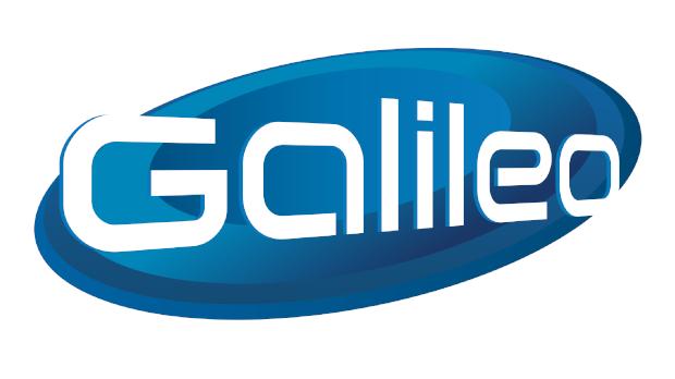 Galileo Logo Ingenieurbüro Braasch