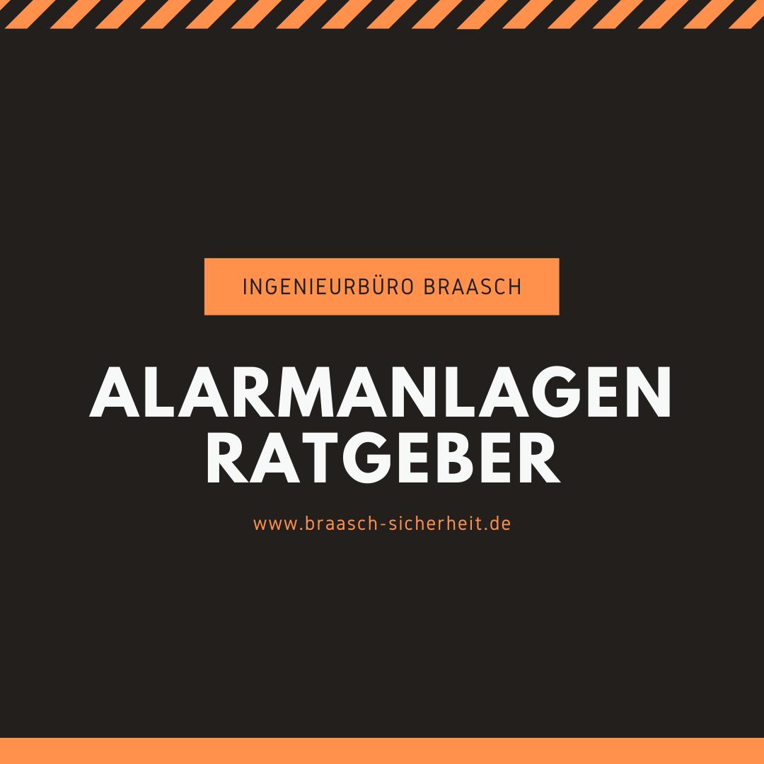 Alarmanlagen Berater | Ingenieurbüro Braasch